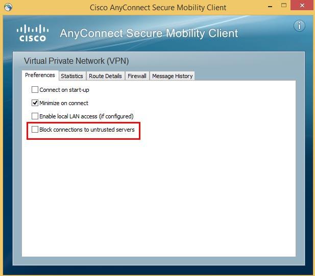 vpn for windows 8