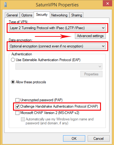 how to setup l2tp vpn on windows 7