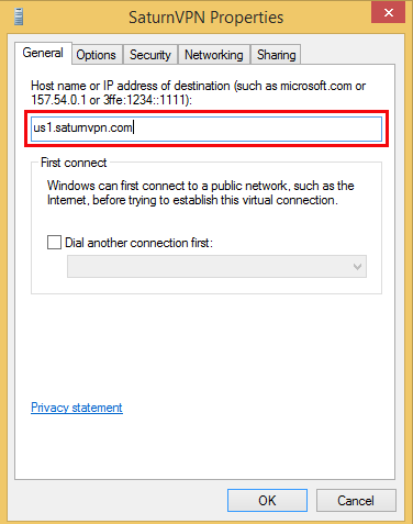 configure l2tp vpn on windows 7