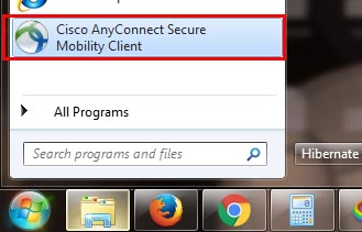 install cisco anyconnect vpn client on windows 7
