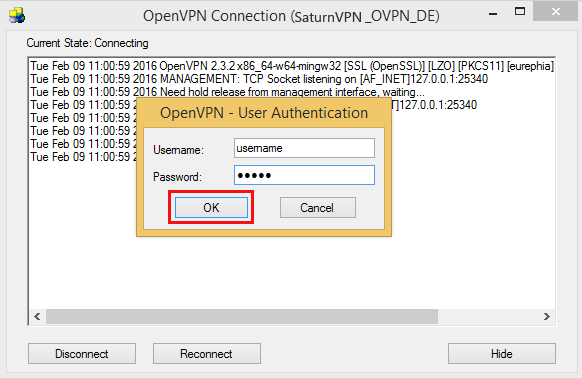 Openvpn Connect Client Download For Windows